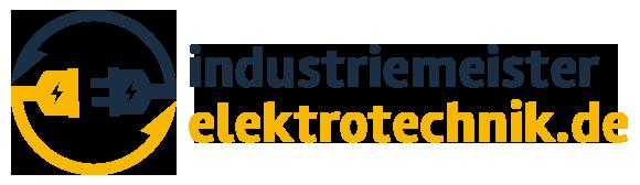 Industriemeister Elektrotechnik IHK – Fortbildung zum Industriemeister
